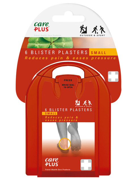 CarePlus Blasenpflaster S